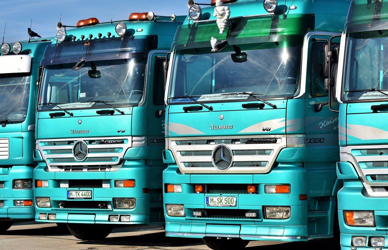 Gebrauchte LKWs und Transportfahrzeuge gesucht bei Mascus