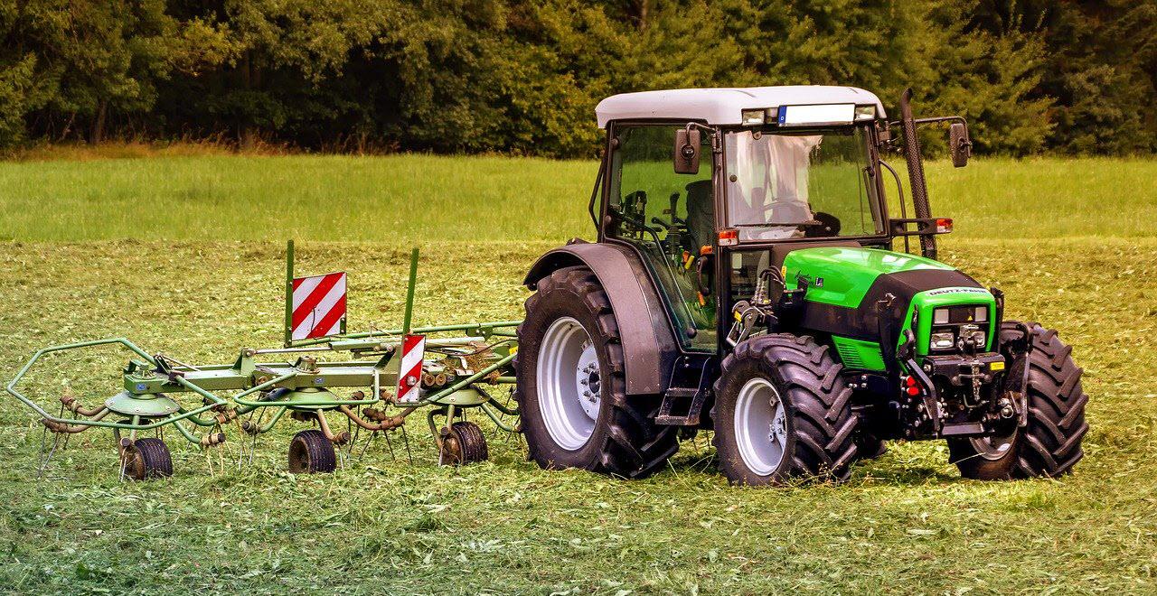 Branchenbericht von Mascus 2020: Gebrauchte Traktormarken