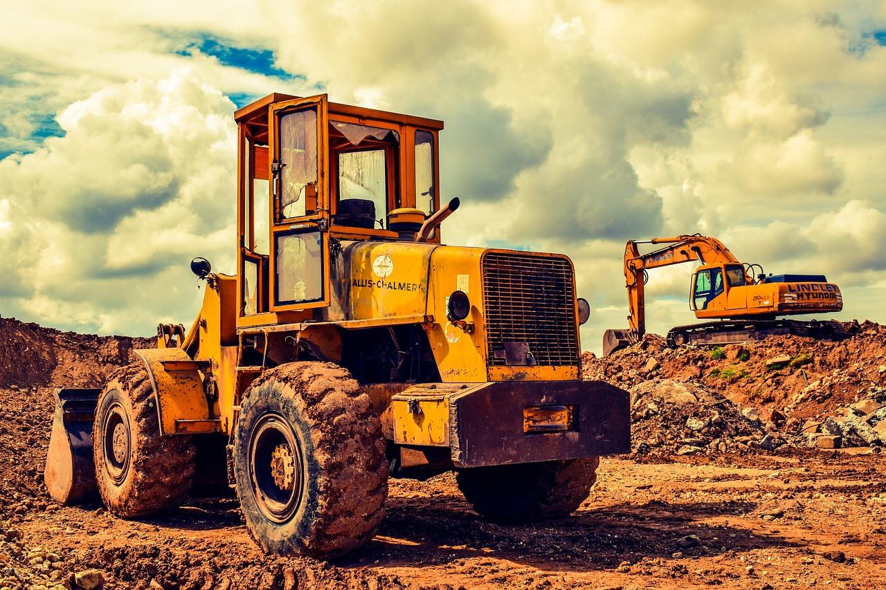 Tipps zum Kauf gebrauchter statt neuer Baumaschinen